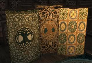 Celtic Decor I